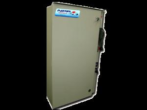 MCI NPP Series Control Panel product image