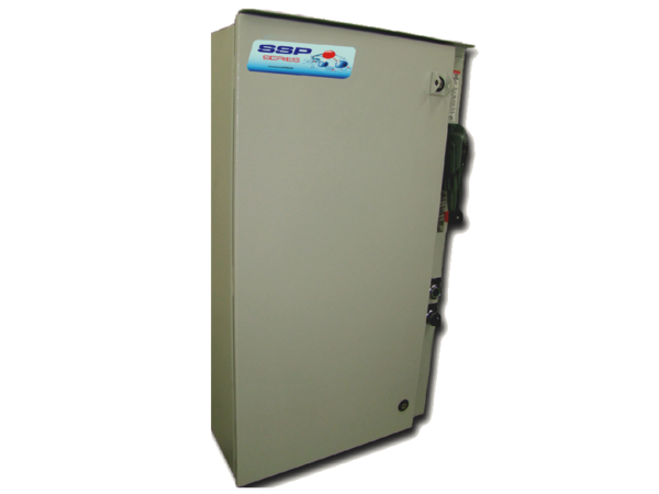 MCI SSP Series Control Panel product image