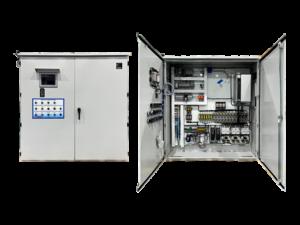 Multi-Pump Controls